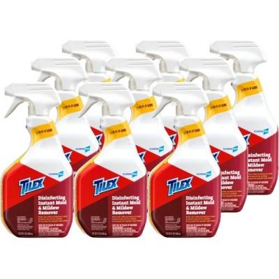 Clorox Tilex Disinfects Instant Mildew Remover (35600CT)