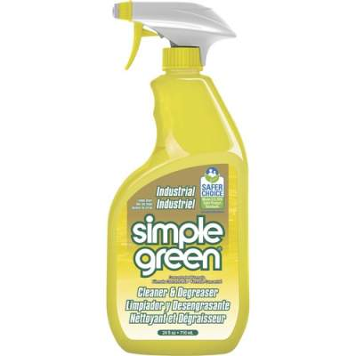 Sunshine Makers Simple Green Industrial Cleaner/Degreaser (14002)