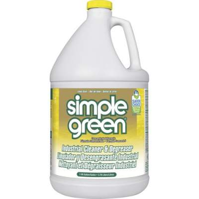 Sunshine Makers Simple Green Industrial Cleaner/Degreaser (14010)
