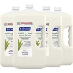 Softsoap Liquid Hand Soap Refill - Soothing Aloe Vera (01900CT)