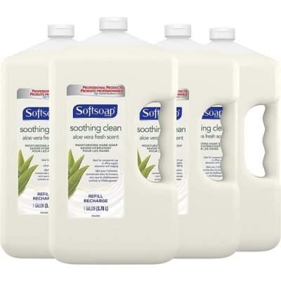 Colgate Softsoap Liquid Hand Soap Refill - Soothing Aloe Vera (01900CT)