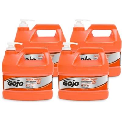 GOJO Natural Orange Pumice Hand Cleaner (095504CT)