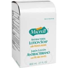 MICRELL Antibacterial Lotion Dispenser Refill (975712CT)