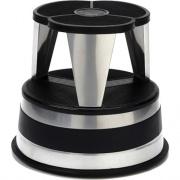 Cramer Original All-steel Kik-Step Stool (100101)