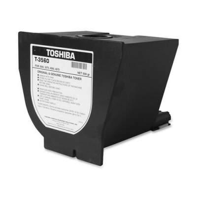 Toshiba T3560 Original Toner Cartridge