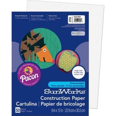 Pacon SunWorks Construction Paper (8703)