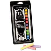 Quartet Alphacolor Chalk Sticks (305003)