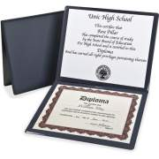 "Oxford 12""x1"" Diploma Holder (44212)"