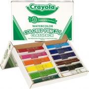 Crayola Classpack Watercolor Pencil Set (684240)