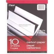 ACCO Mead Carbon Paper Tablet (40112)
