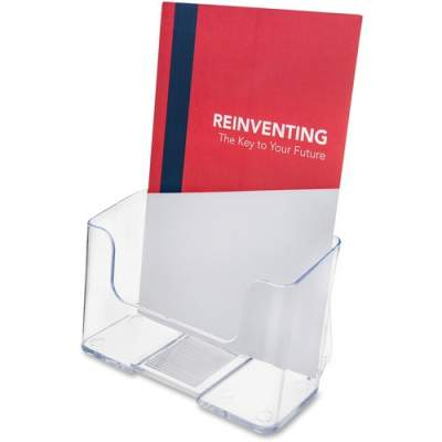 Deflecto Single Compartment DocuHolder (74901)