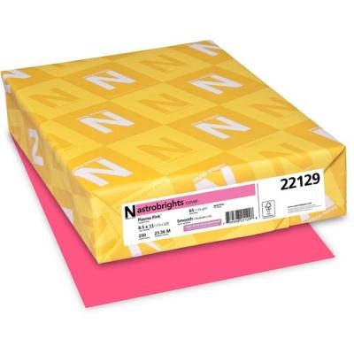 Neenah Paper Astrobrights Laser, Inkjet Print Printable Multipurpose Card (22129)