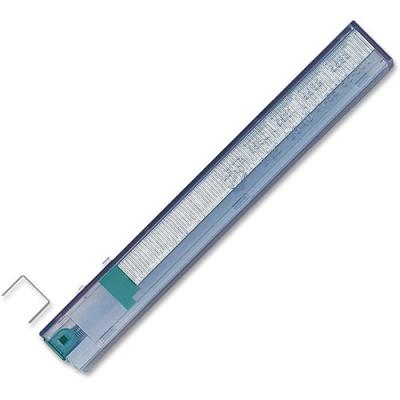 Esselte Corporation Rapid Cartridge Stapler Staple Cartridge - K10 Green (02903)