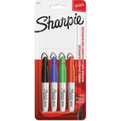 Sanford Sharpie Mini Markers (35113PP)