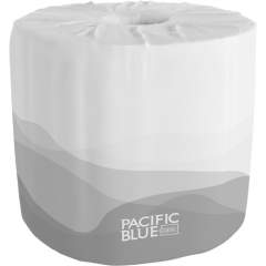 Envision Standard-Roll Embossed Toilet Paper by GP Pro (1988001)