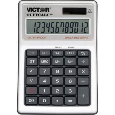 Victor 99901 TuffCalc Calculator