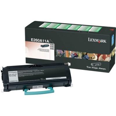Lexmark E260A11A Original Toner Cartridge