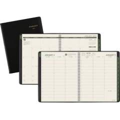 AT-A-GLANCE 100% PCW Weekly/Monthly Appointment Book (70950G05)