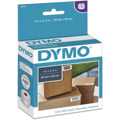 Newell Rubbermaid Dymo LabelWriter Small Multipurpose Labels (30336)