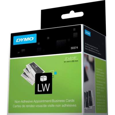 Newell Rubbermaid Dymo Business Card (30374)