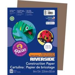 Riverside Construction Paper (103605)