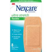 "3M Soft 'n Flex Bandages, 2""W (57108)"