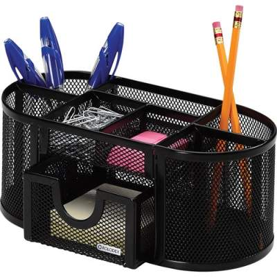 Sanford Rolodex Mesh Oval Pencil Cup (1746466)