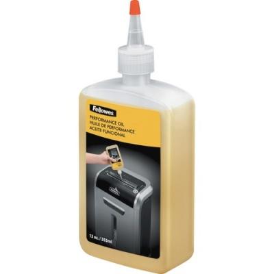 Fellowes Powershred Shredder Oil  12 Oz. Bottle (35250)