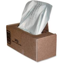 Fellowes Waste Bags for 125 / 225 / 2250 Series Shredders (36054)