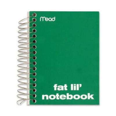 ACCO Mead Fat Lil' Notebook (45390)