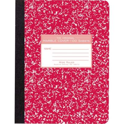 Roaring Spring Wide-ruled Composition Book (77229)