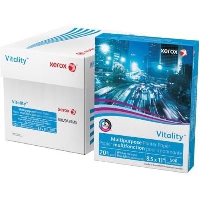 Xerox Vitality Inkjet Print Copy & Multipurpose Paper (3R02047)