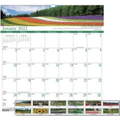 House of Doolittle Earthscapes Gardens Wall Calendar (301)