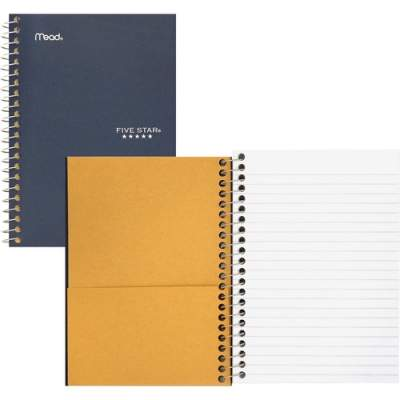 ACCO Mead Personal Wirebound Notebook (45484)
