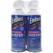 Norazza Endust 10 oz Air Duster with Bitterant (248050)