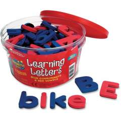 Learning Resources Magnetic Learning Letters (LER6304)