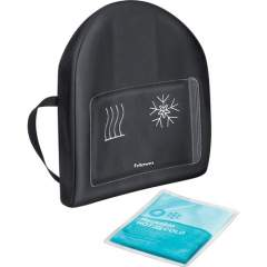 Fellowes Heat and Soothe Back Support (9190001)