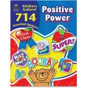Teacher Created Resources Positive Power Sticker Book (4225)