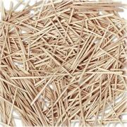 Creativity Street Flat Wood Toothpicks (369001)
