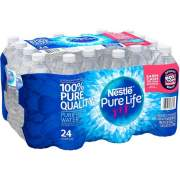 Pure Life Purified Bottled Water (101264CT)