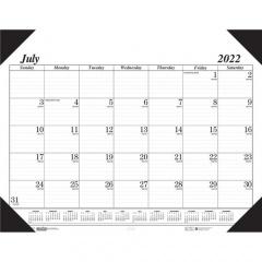 House of Doolittle 14-month Academic Economy Desk Pad (12502)