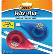 Wite-Out EZ Correct Correction Tape (WOTAPP21)