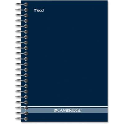 ACCO Mead Fashion Wire Bound Notebook (45478)