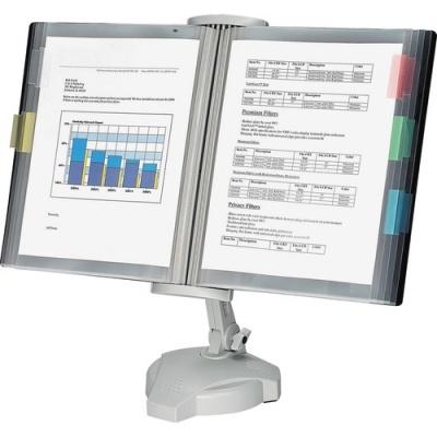 Fellowes Desktop Reference Rack (22300)