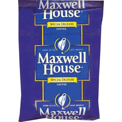 The Kraft Heinz Company Maxwell House Regular Coffee (GEN862400)