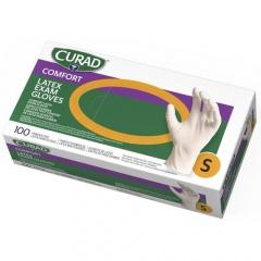 Curad Powder Free Latex Exam Gloves (CUR8104)