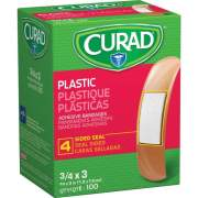 Medline Plastic Adhesive Bandages (NON25500)