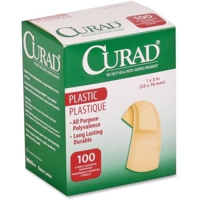 Medline Plastic Adhesive Bandages (NON25600)