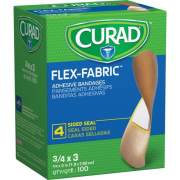 Medline Comfort Cloth Adhesive Fabric Bandages (NON25650)