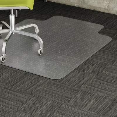 Lorell Wide Lip Low-pile Chairmat (69158)
